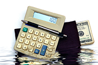 tax and accounting calculator
