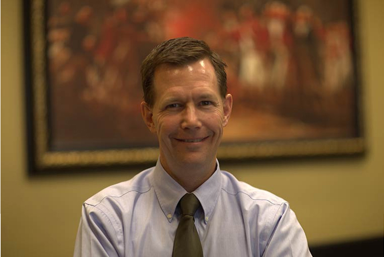 Gary Boyd, CPA in Las Vegas